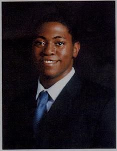 Elder Terrence M Taylor