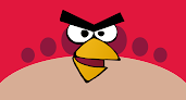 #4 Angry Birds Wallpaper