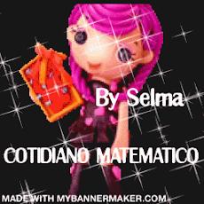Selinho da amiga Selma