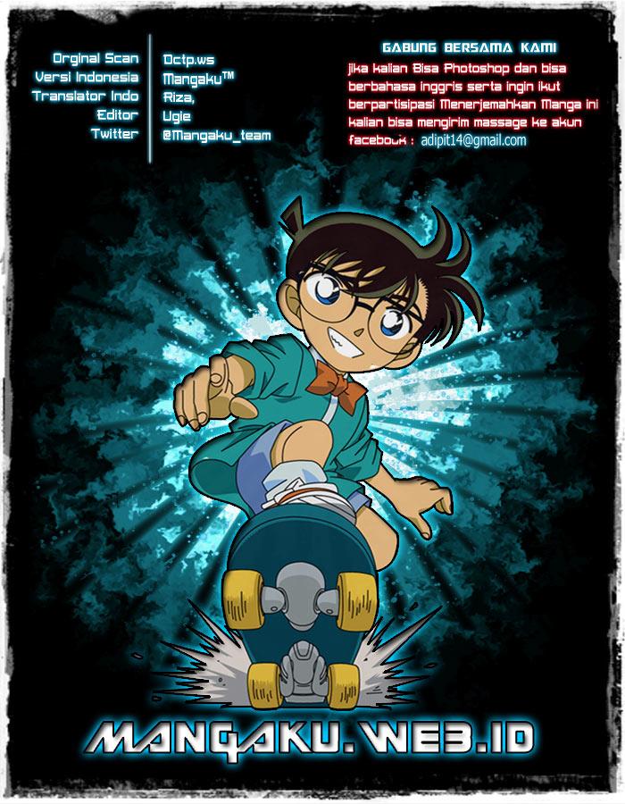 Dilarang COPAS - situs resmi www.mangacanblog.com - Komik detective conan 843 844 Indonesia detective conan 843 Terbaru 0|Baca Manga Komik Indonesia|Mangacan