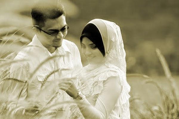 Kisah Benar Seorang Suami Gembira Diatas kematian Isterinya Dan Mohon Jangan Ucap Takziah