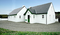 Traditional Cottage to rent in Donegal