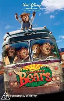 Beary e os Ursos Caipiras Dual Audio 2002