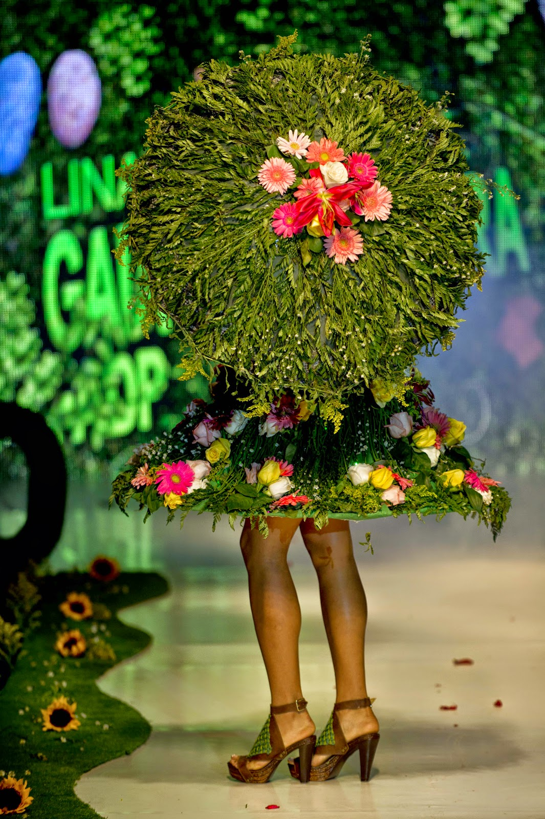 Bio Fashion Show 2014 in Images & HD Wallpapers