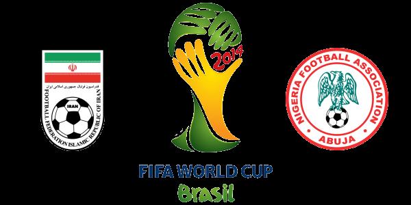 PREVIEW Pertandingan Iran vs Nigeria 17 Juni 2014 Dini Hari
