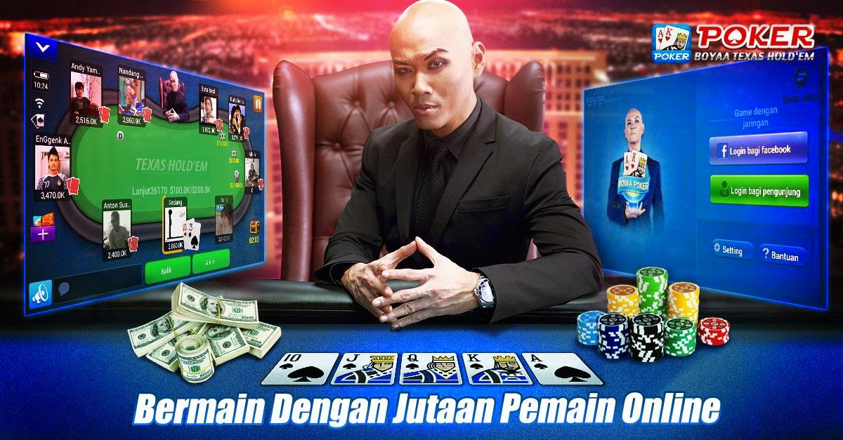 Poker texas boyaa indonesia for android