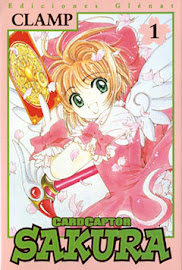 *Card Captor Sakura*