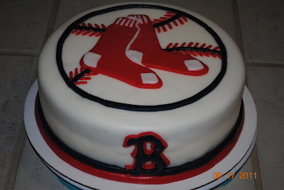 Cake Methodology