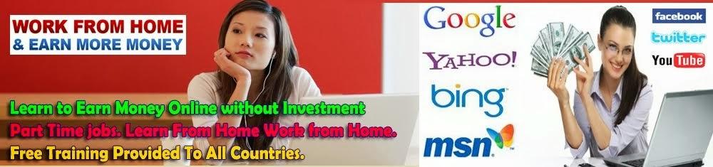 Online Jobs Free