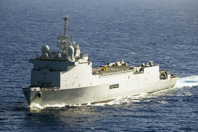 FS Siroco (L9012)