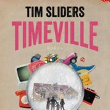 Timeville de Tim Sliders