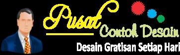 Pusat Contoh Desain | Pusat Desain Gratisan Setiap Hari