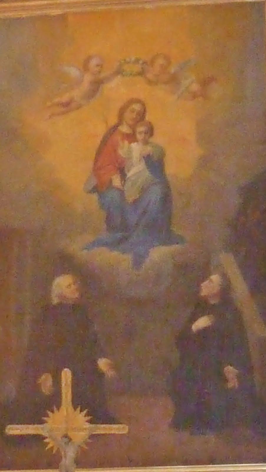 Les abbés Sévenier