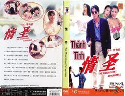 Phim Châu Tinh Trì Thánh Tình