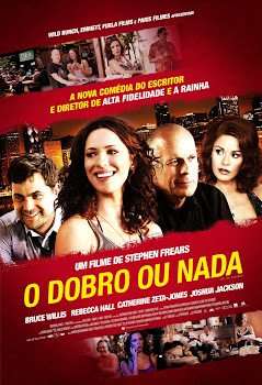 Download O Dobro ou Nada   DVDRip Dublado
