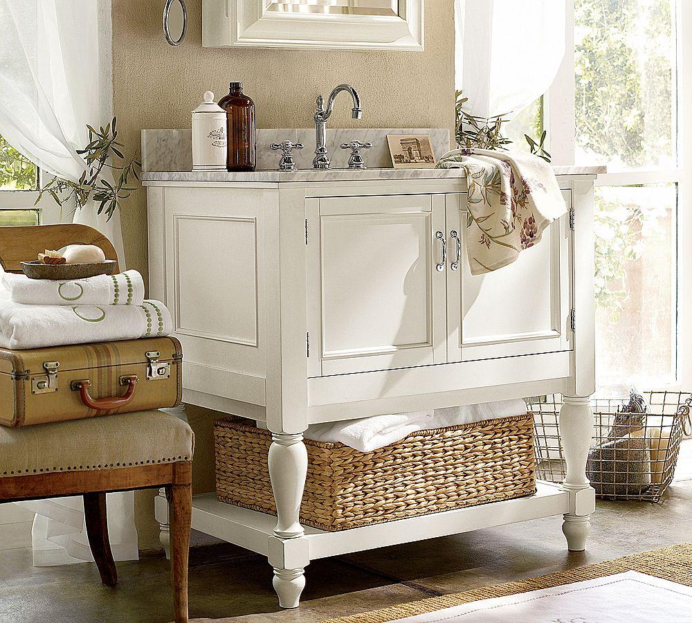 Bathroom Decorating Design Ideas 2012 With Neutral Color: Granelli Di Colore Home Decor: Interni Shabby Chic