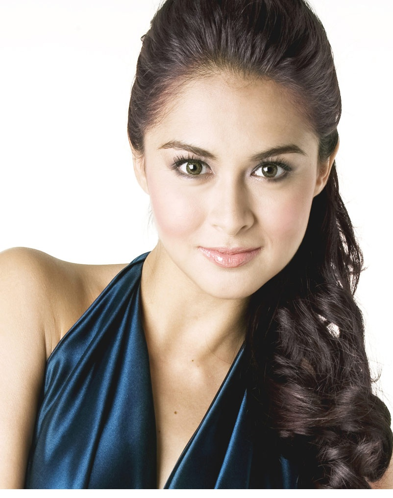 Is a cute Marian Rivera (b. 1984) naked photo 2017