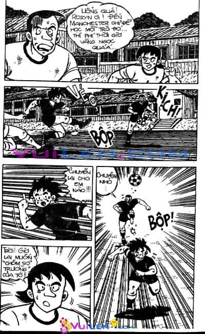 Jindodinho - Đường Dẫn Đến Khung Thành III Tập 31 page 24 Congtruyen24h