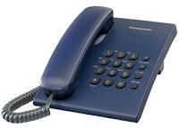 SLT Panasonic  KX-TS505