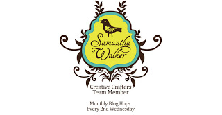 Samantha Walker Badge