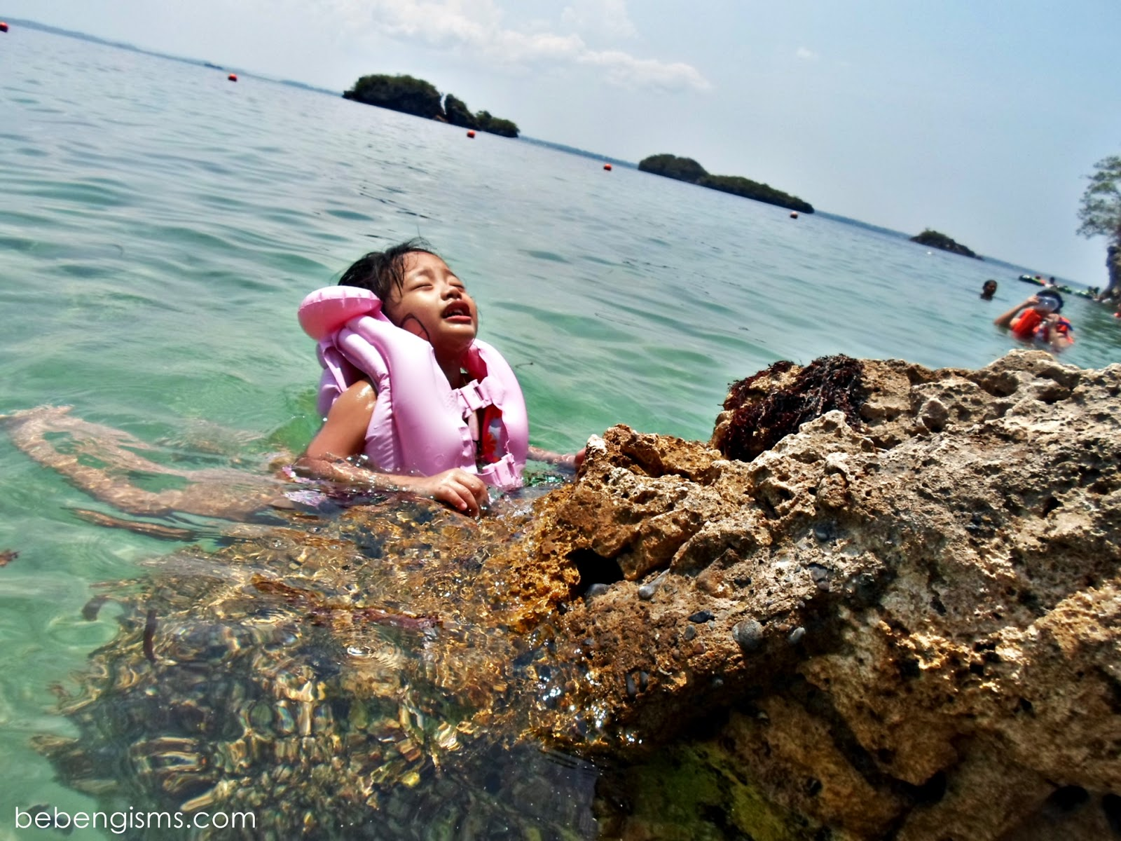 ... Reductionista: Vacation Tales Part 4: Hundred Islands and Baguio City