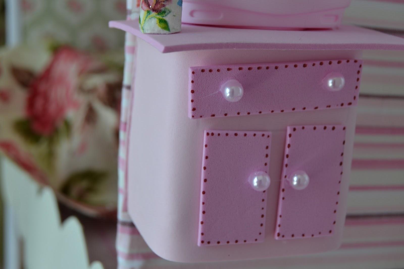 como fazer um lavatorio pia para o banheiro da Barbie no nosso canal #402F21 1600x1066 Banheiro Da Barbie Como Fazer