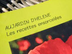 LIVRE DE RECETTES DU JARDIN