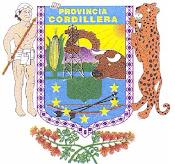 Provincias cruceñas