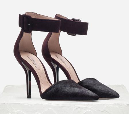 Rebajas SS 2015 complementos zapatos salón pulsera