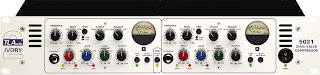 Valve Audio Compressor