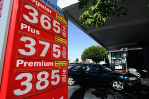 5 ways to cut down on rental car gas prices