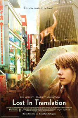moviesandsongs365: Film review: Lost In Translation (2003)