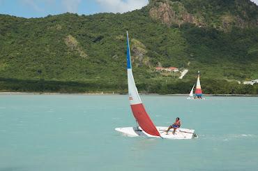 #9 Antigua and Barbuda Wallpaper
