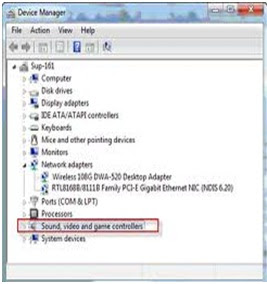troubleshooting komputer