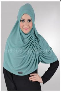 Aneka Hijab Modern Dan Modis
