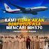 Kehilangan MH370 Semakin Misteri