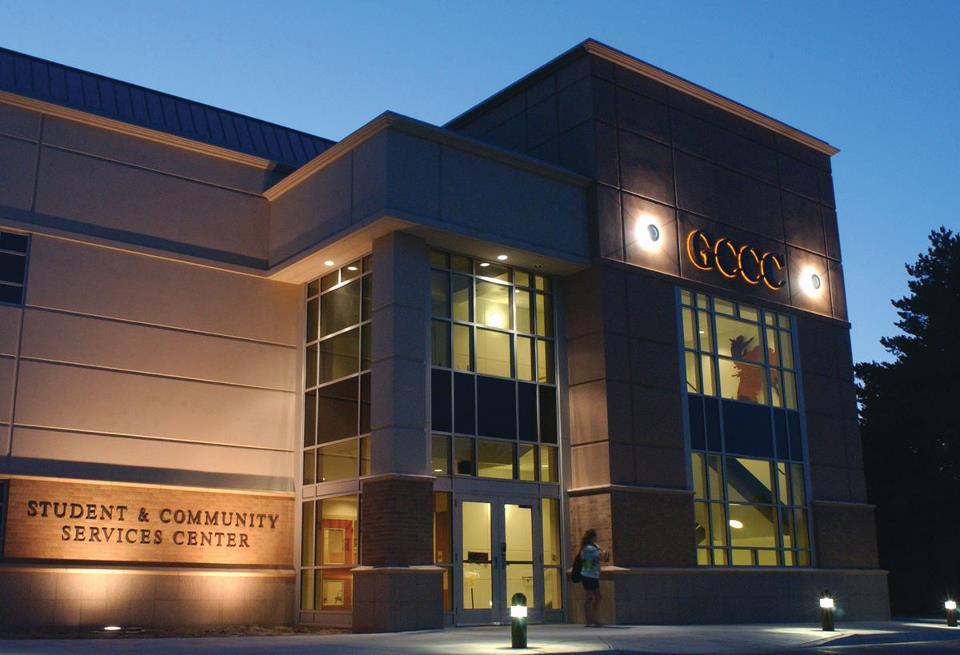 Garden City Community College Garden City Junior College