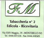 F M TABACCHERIA