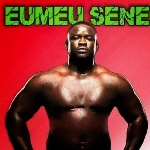 Eumeu Sène