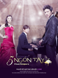 Phim Nm Ngn Tay - Five Fingers 5 Ngon Tay (2012)