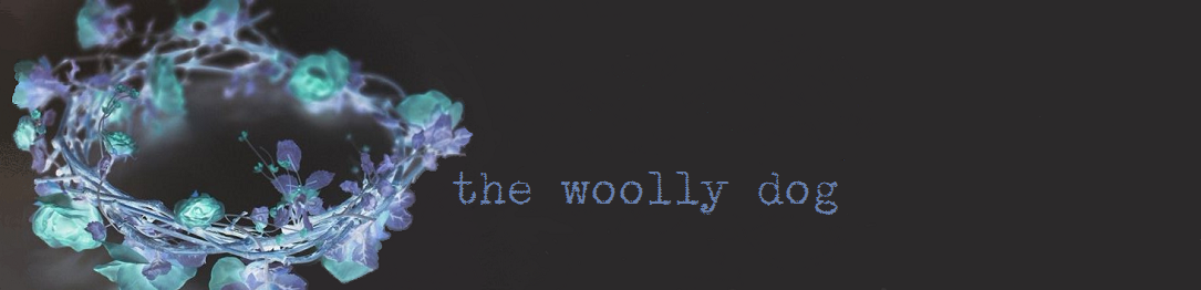 the woolly dog
