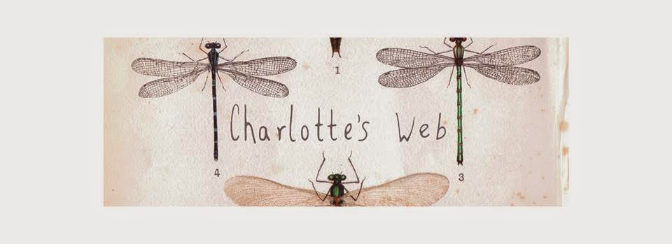 Charlotte's Web || UK Lifestyle & Photography Blog