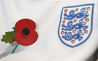 FIFA back down in poppy row.