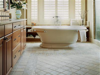 How To Choose Right Flooring for Bathroom