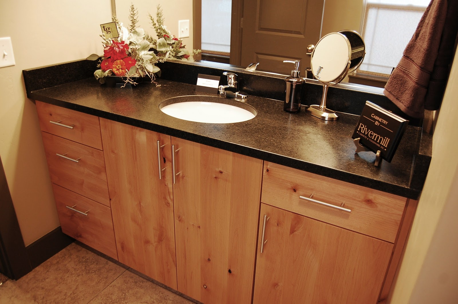 Knotty Alder Bathroom Vanity Rta Bathroom Vanities Rta