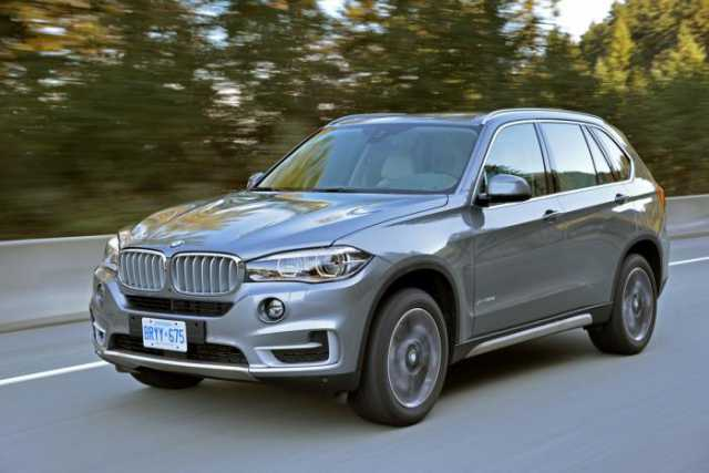 2017 Bmw X5 Redesign >> 2017 Bmw X5 Xdrive50i Auto Bmw Review