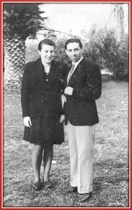 זוג צעיר בסנטה מריה דה לאוקה