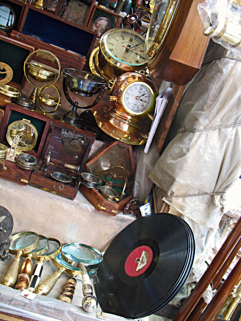 antique objects for sale