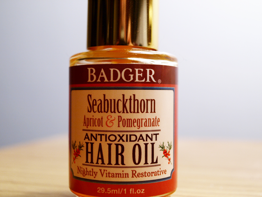 How to use sea buckthorn hair oil 47