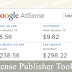 جوجل تطلق Adsense Publisher Toolbar